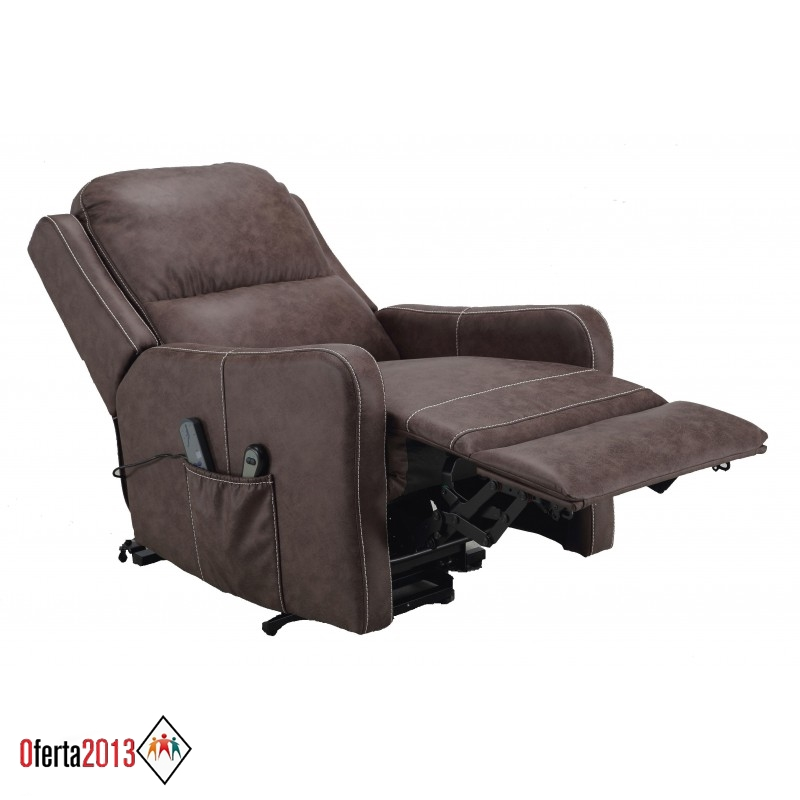 sillones reclinables