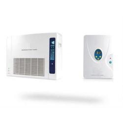 Pack 2 Generadores de ozono Agua, Aire, Ionizador Purificador