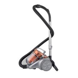 Aspirador Compact Power Multiciclónico sin bolsa Alta Potencia + Filtro de aire Hepa