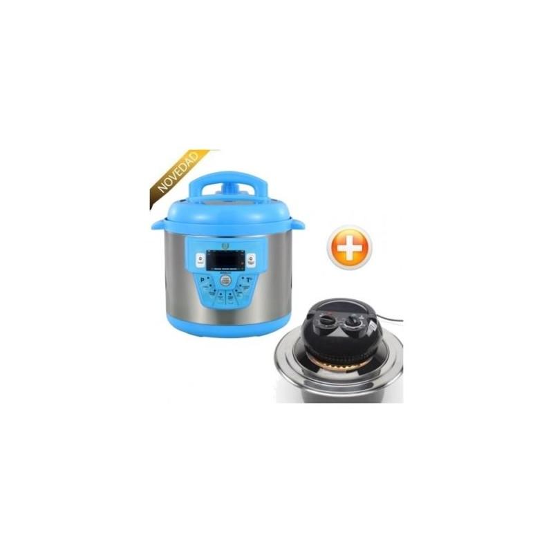 Bonito gm robot cocina fotos robot de cocina la cocinera - Chef titanium con voz ...