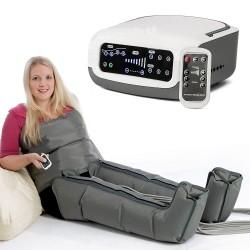 Equipo de Presoterapia Profesional Completo Intensidad Regulable