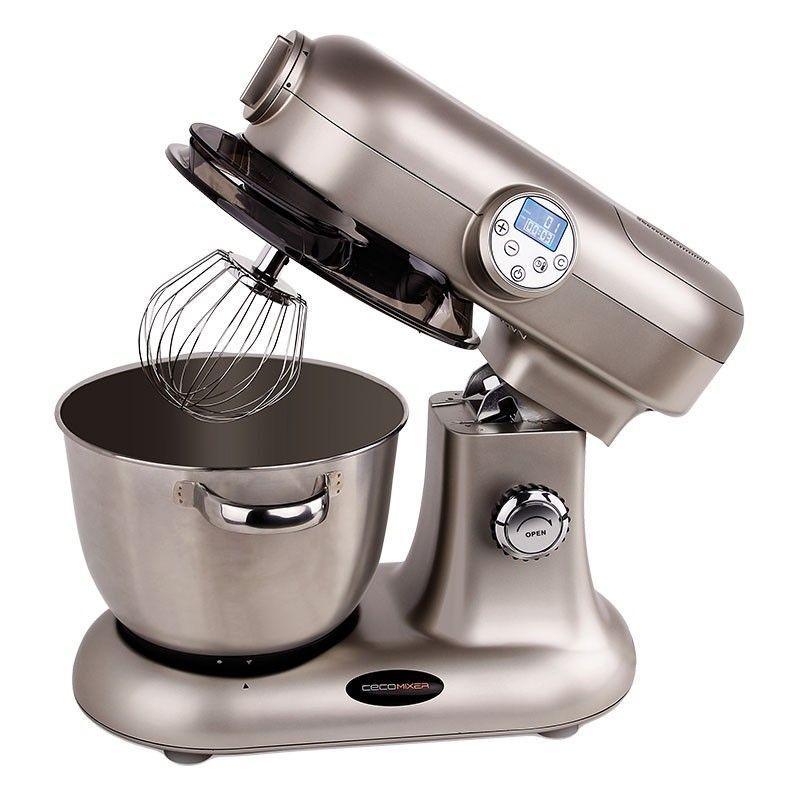Robot de cocina cecomixer for Robot de cocina oferta