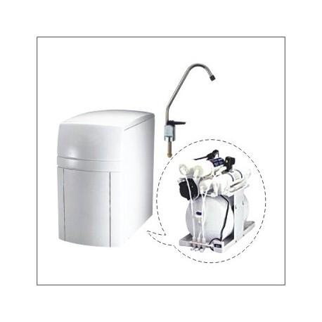 Depuradora De Agua Ultra 5 Filtros con Bomba.