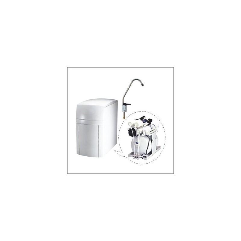Depuradora de agua ultra 5 filtros con bomba - Depuradoras de agua ...