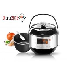 Robot Cook Maker Premium de lufthous