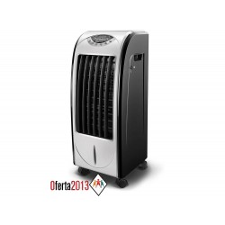 Climatizador FRÍO/CALOR Función de Humidificador Y Purificador de Aire Marca: ASTAN HOGAR
